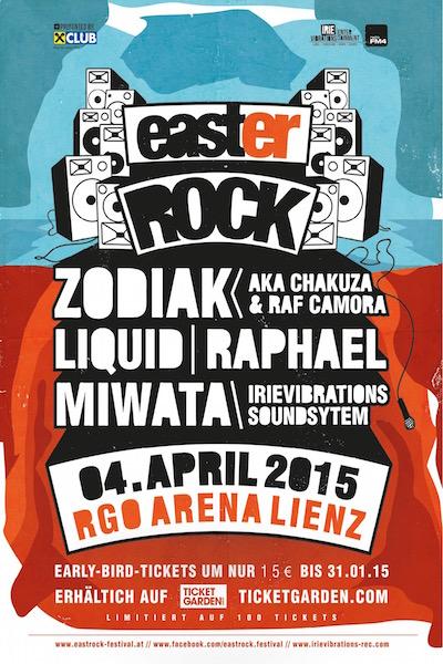 East(er)rock 2015