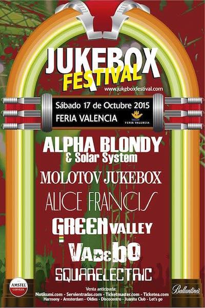 Jukebox Festival 2015