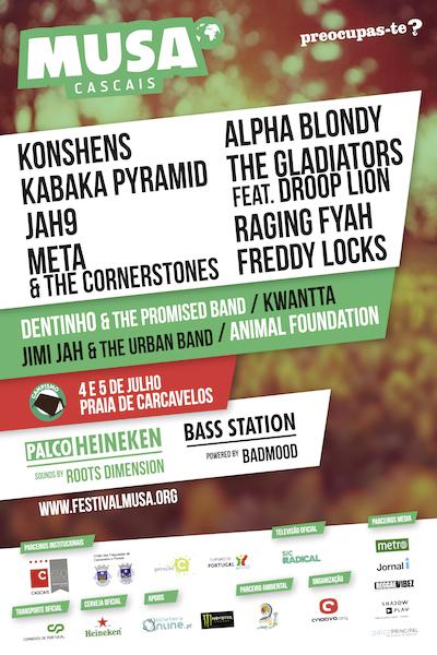 Musa Festival 2014