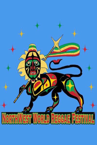 NW World Reggae Festival 2015