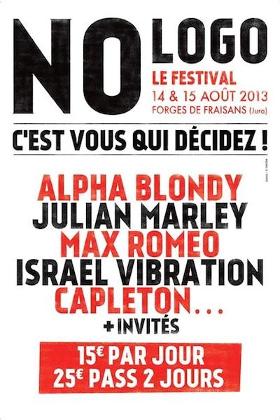 No Logo Festival 2013
