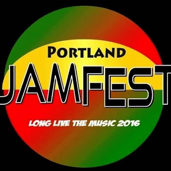 Portland Jamfest 2016