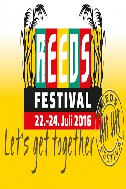 Reeds Festival 2016