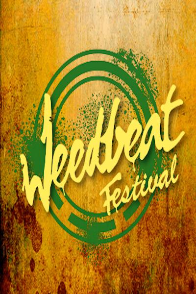 Weedbeat 2014
