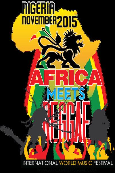 Africa Meets Reggae 2015
