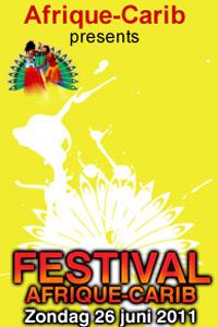 Festival Afrique-Carib 2011