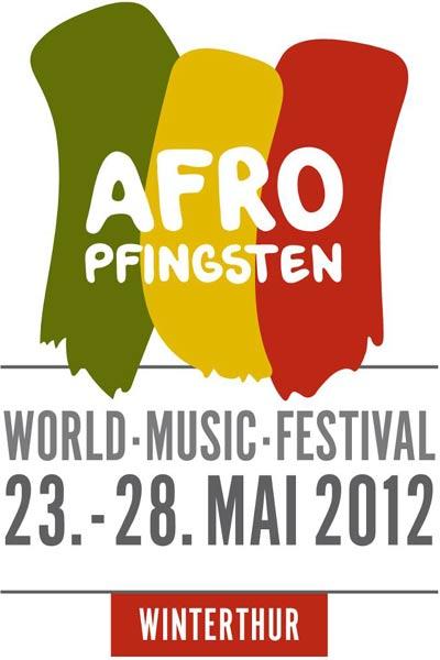 Afro Pfingsten 2012