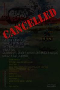 Cancelled: River Splash Festival 2010