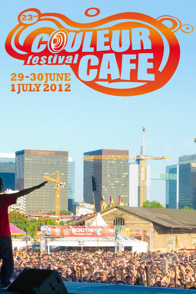 Couleur Cafe 2012