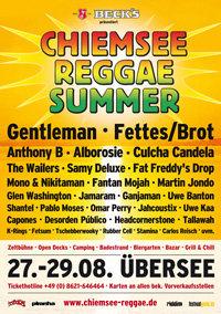 Chiemsee Reggae Summer 2010