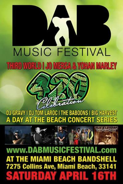 DAB Music Festival 2016