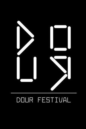 Dour Festival 2012