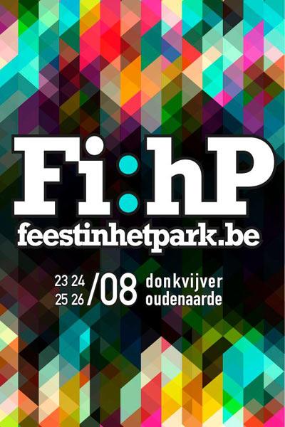 Feest In Het Park 2012