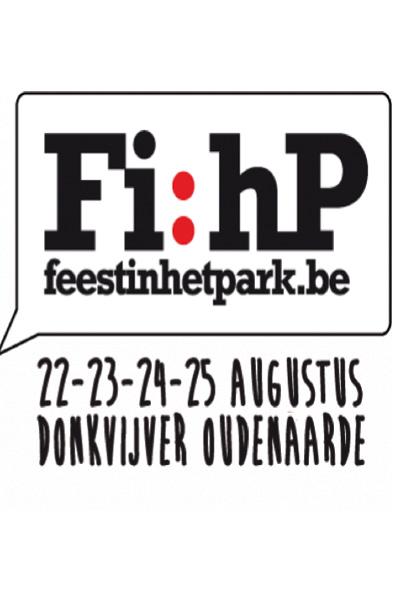 Feest In Het Park 2013