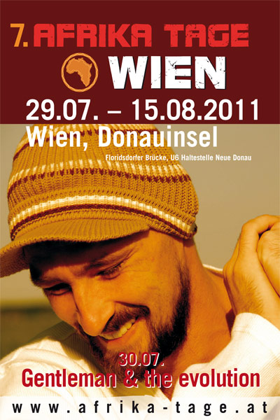 Afrika Tage 2011 - Wien