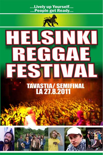 Helsinki Reggae Festival
