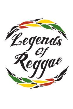 Legends Of Reggae 2012