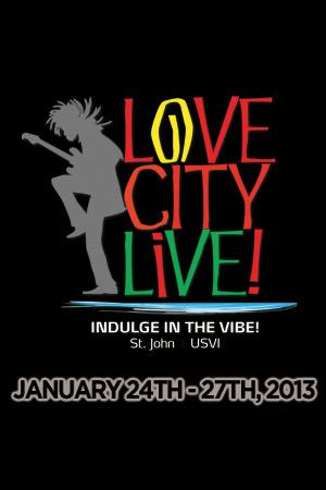 Love City Live 2013