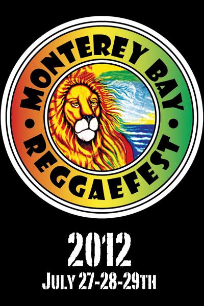Monterey Bay Reggaefest 2012