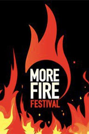More Fire Festival 2012