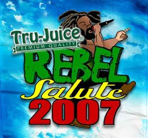 Rebel Salute 2007