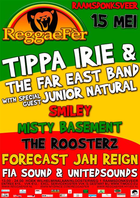 ReggaeFer 2010
