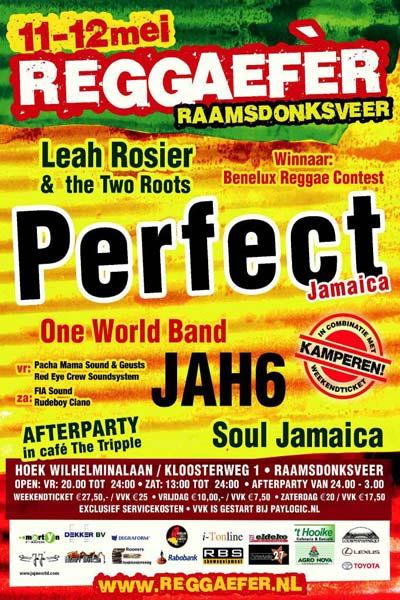 ReggaeFer 2012