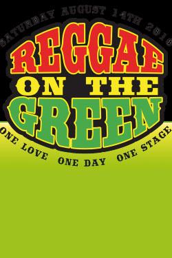 Reggae On The Green 2010