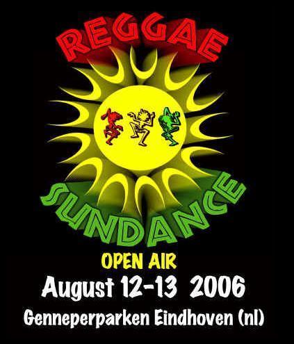 Reggae Sundance 2006
