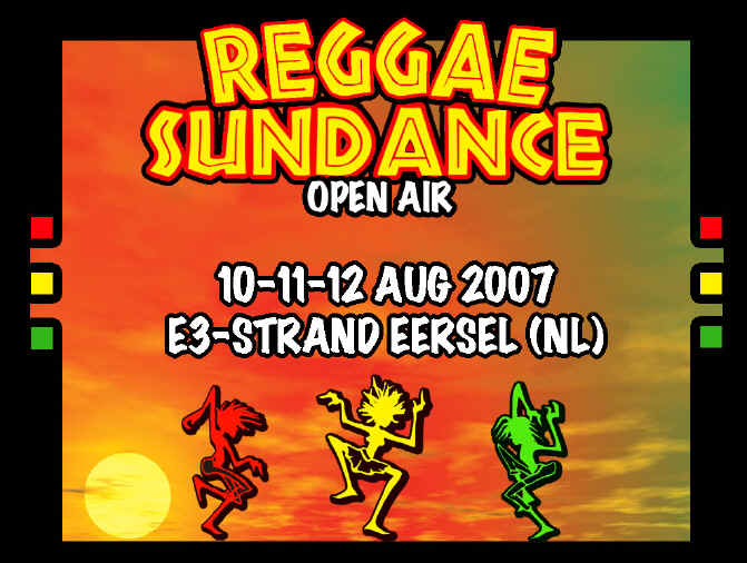 Reggae Sundance 2007