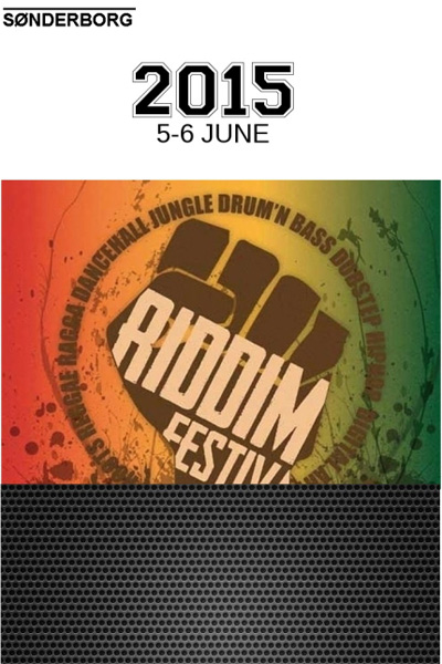 Riddimfestival 2015