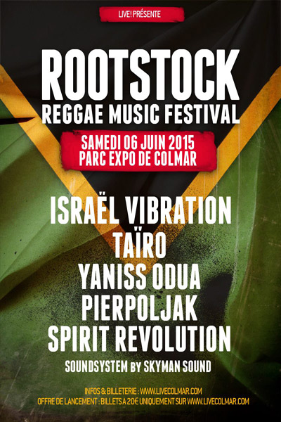 Rootstock Festival 2015