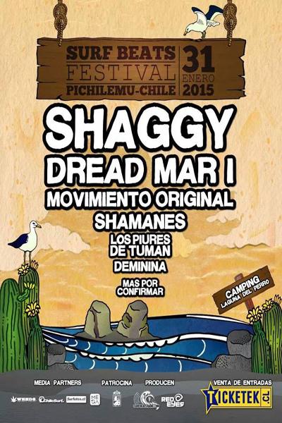 Surf Beats Festival 2015