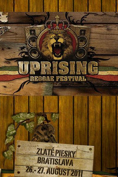 Uprising Reggae Festival 2011