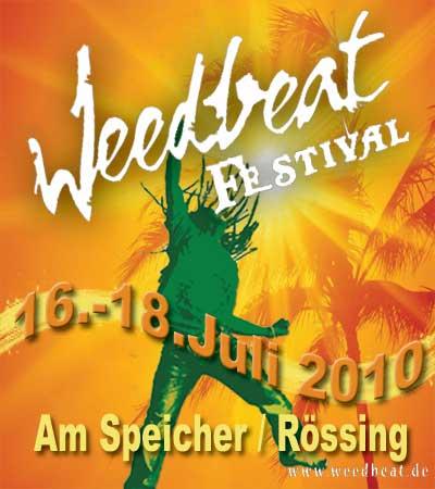 Weedbeat 2010