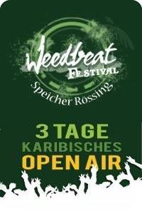 Weedbeat 2012