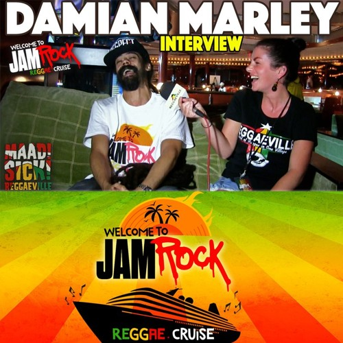 damian marley welcome to jamrock - 500×500
