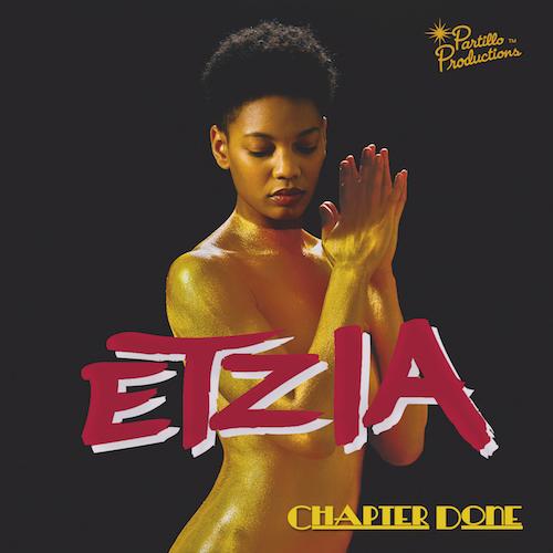 Etzia - reggaeville com