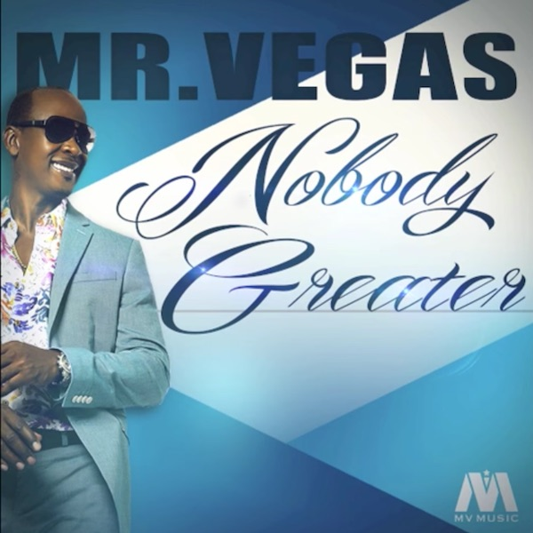 Mr. Vegas Mr Vegas Western End