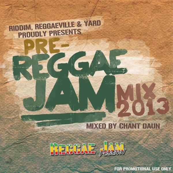 Ganjaman - reggaeville com