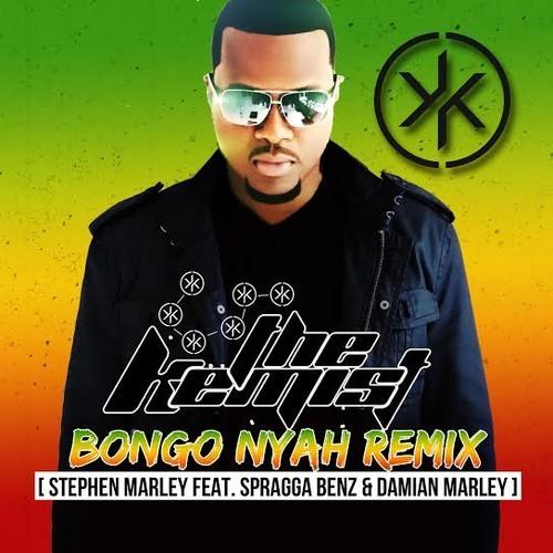 Bongo nyah itunes