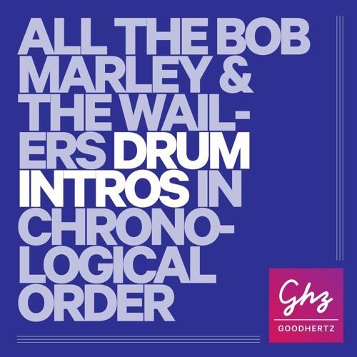 Audios: Bob Marley