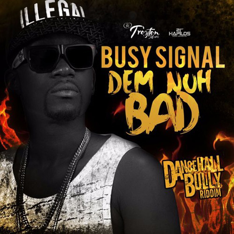 Busy Signal | Songs | AllMusic