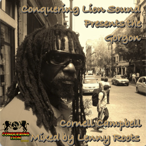 Cornell Campbell Meets GayladsWith Sly And Robbie Cornell Campbell Meets The Gaylads With Sly And Ro
