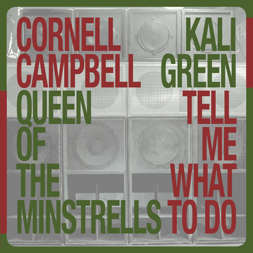 Cornell Campbell Cornel Cambell - Bill Gentles Rose Rosabell - Take The Rod From My Back
