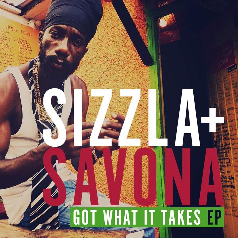 Sizzla - Smoke The Herb