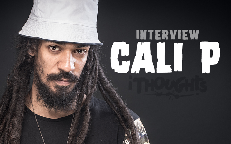 Interview with Cali P