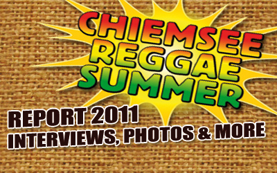 Report: Chiemsee Reggae Summer 2011