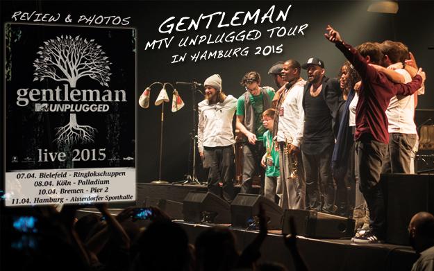 gentleman unplugged