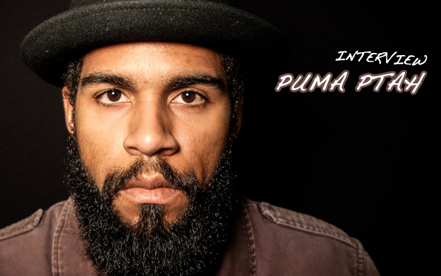 Interview with Puma Ptah